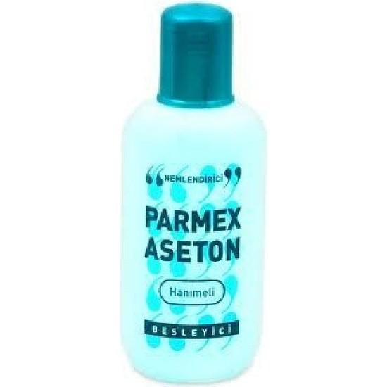 Parmex Hanımeli Nemlendirici Ve Besleyici Aseton 200 Ml