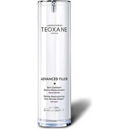 Teoxane Advanced Filler 50Ml Kuru Cilt - Anti Aging Bakım Kremi