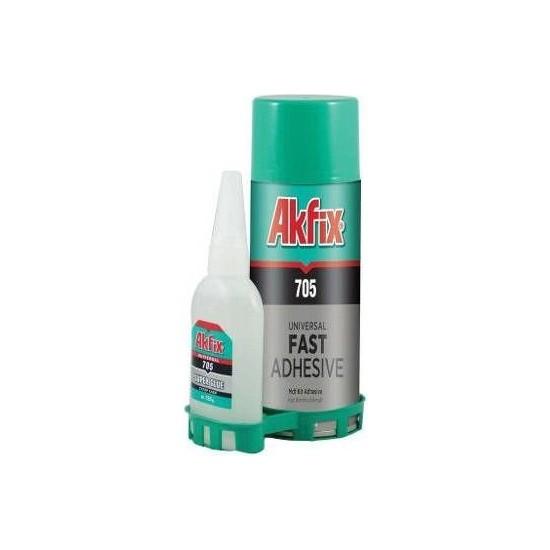 Akfix 705Mdf Profesyonel Hızlıyapıştırıcı 400Ml