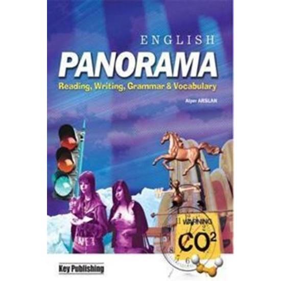 English Panorama Reading, Writing, Grammar & Vocabulary