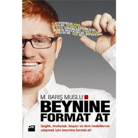 Beynine Format At (İmzalı) - M. Barış Muslu