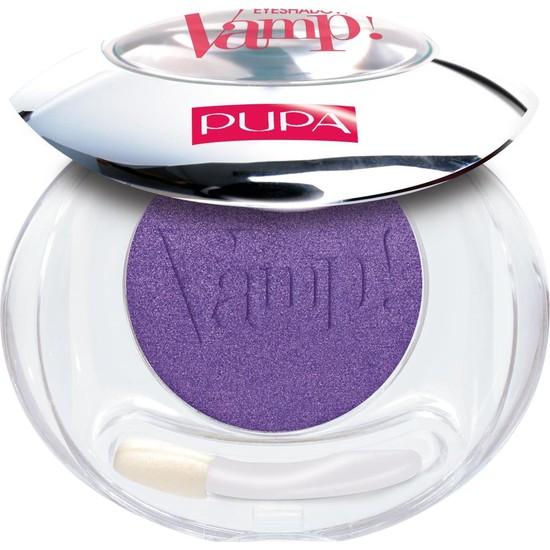 Pupa Vamp! Compact Eyeshadow Plastıc Vıolet
