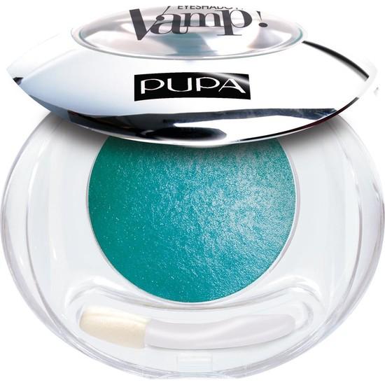 Pupa Vamp! Wet&Dry Eyeshadow Aquamarıne