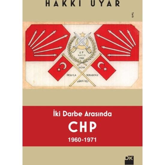İki Darbe Arasında Chp1960-1971