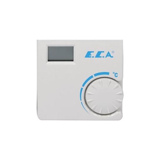 E.C.A. 7006907522 Kablosuz Oda Termostatı On / Off
