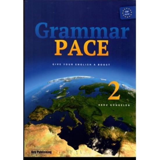 Grammar Pace Test Book 2