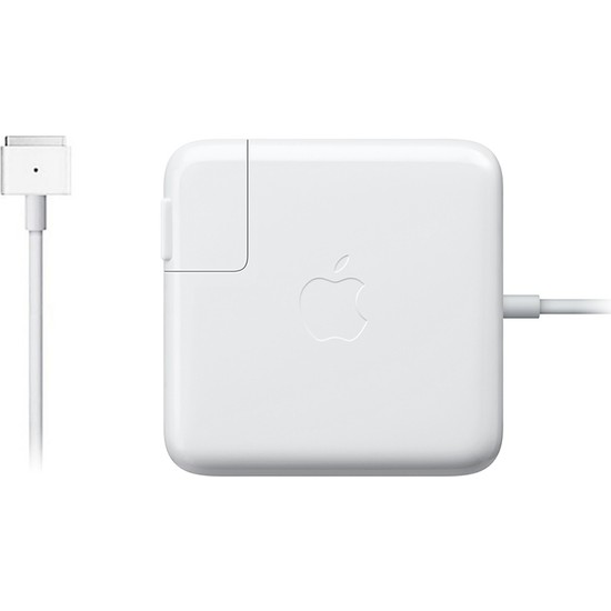 Fast Apple Magsafe 2 Macbook Air A1466 45 Watt Notebook Adaptörü