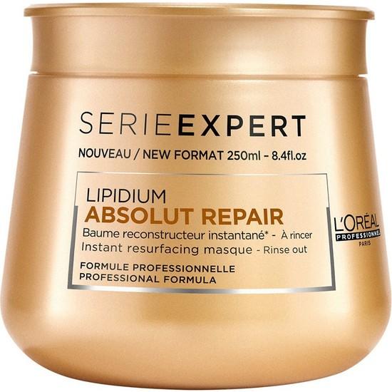 L'Oréal Professionnel Serie Expert Repair Lipidium Maske 250Ml