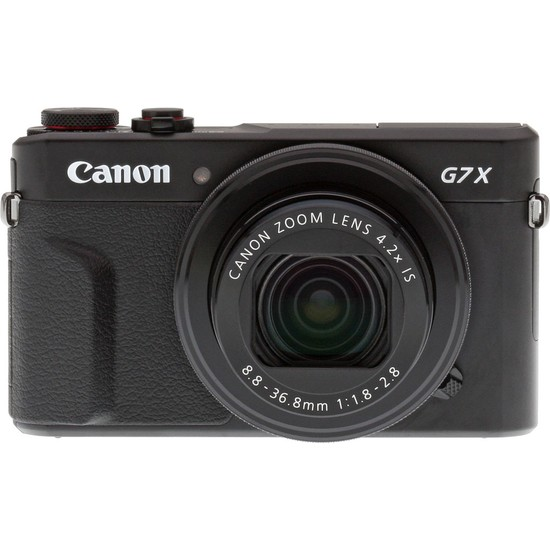 Canon Poweshot G7 X Mark Iı (Canon Eurasia Garantili)