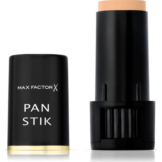 Max Factor Panstik Kapatıcı Stik Fondöten 14 Bakır (Cool Copper)
