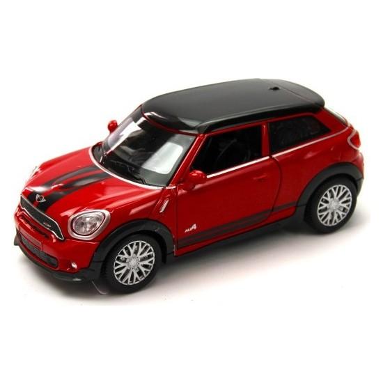 Vardem Oyuncak 32221 Ç Bırak Işıklı Sesli Bmw Mini Cooper
