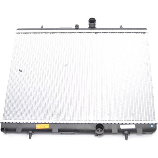 VALEO CITROEN C5 Motor Radyatörü 2005 - 2008 (13332704)