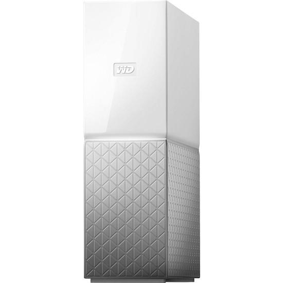 WD My Cloud Home 6TB USB 3.0 Kişisel Bulut Depolama WDBVXC0060HWT-EESN