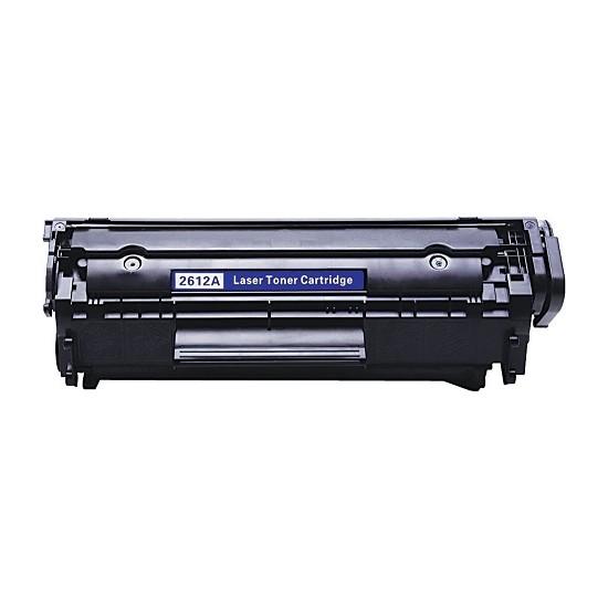 Toner LaserJet 1018 Toner Muadil Q2612A