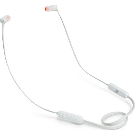 JBL T110BT Bluetooth Kulaklık CT IE Beyaz