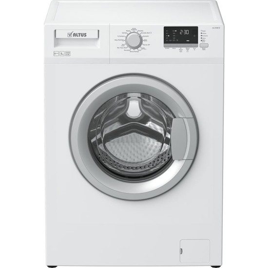 Altus AL-8100 D A+++ 8 kg 1000 Devir Çamaşır Makinesi