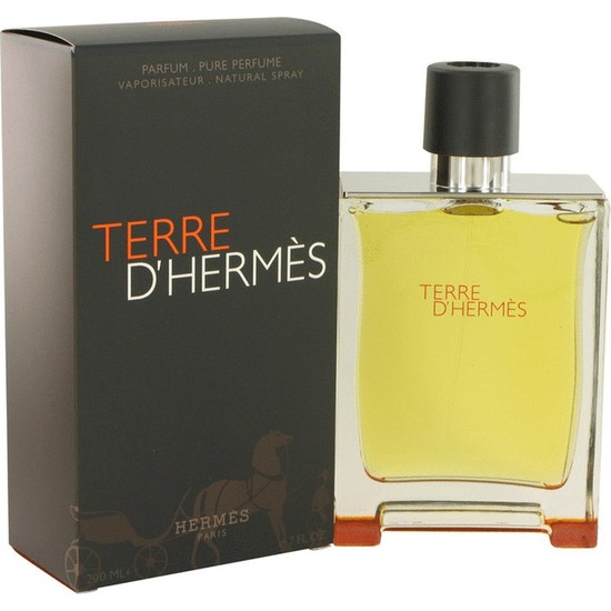 Hermes Terre Erkek Edp 200Ml