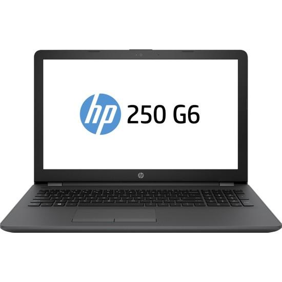 "HP 250 G6 Intel Core i5 7200U 4GB 500GB Radeon 520 Windows 10 Home 15.6"" Taşınabilir Bilgisayar 1XN47EA"