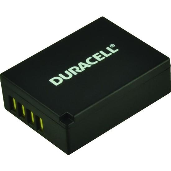 Duracell Drfw126 Pil Np-W126 Fujifilm