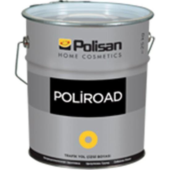 Polisan Poliroad Yol Çizgi Boyası Sarı 25 Kg Özel Teslimat Ürünüdür. Lütfen Bizi Arayınız