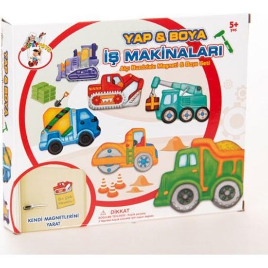 Gepet Toys Gpt 08 Yap Boya Is Makineleri Fiyati