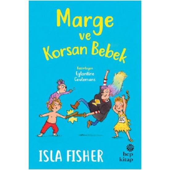 Marge Ve Korsan Bebek