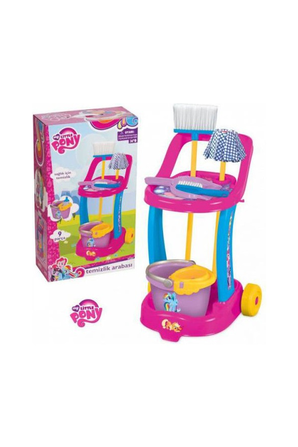 Fen Toys Cleaning Set Kids Set