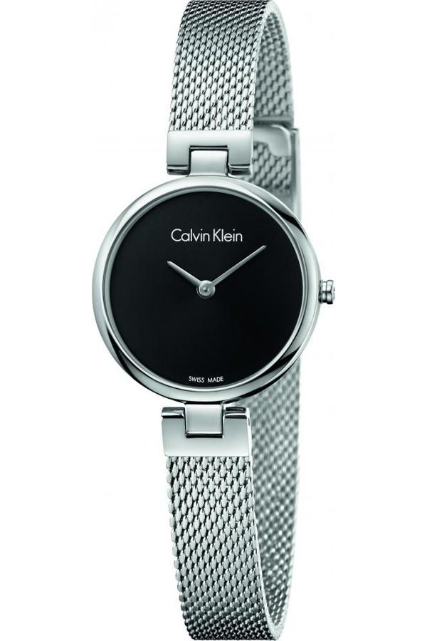 Calvin Klein Women's Steel Watch K8G23121