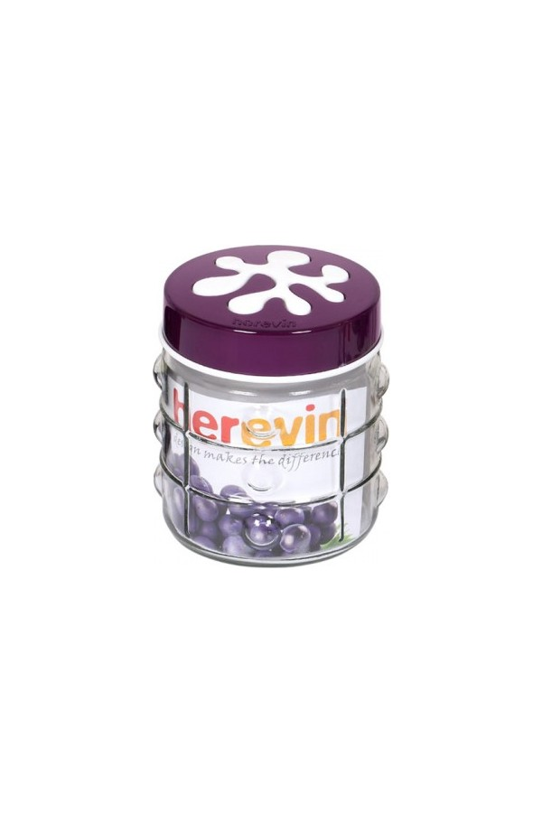 Modatools Jar with Cover 5579