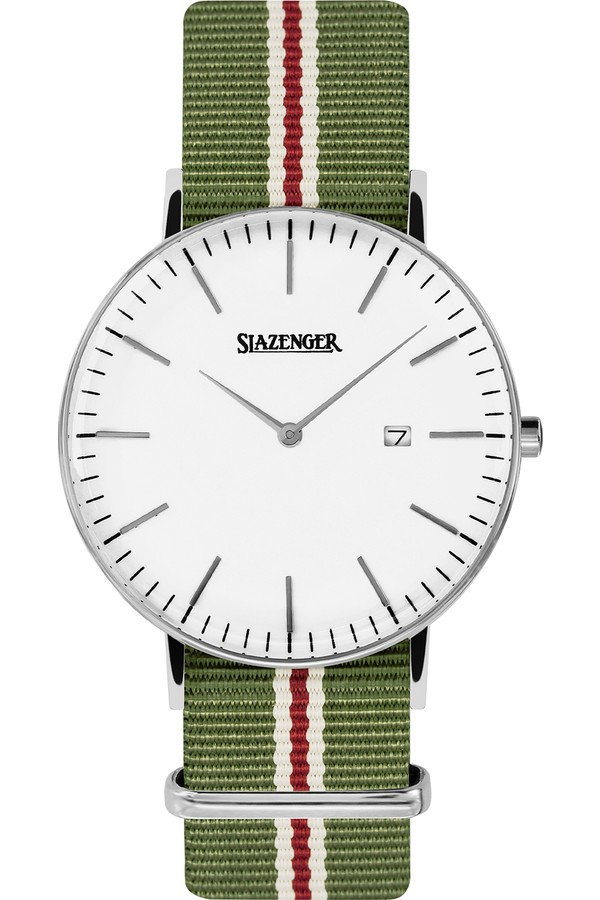 Slazenger Water Resistant Men's Watch SL.09.1980.1.19