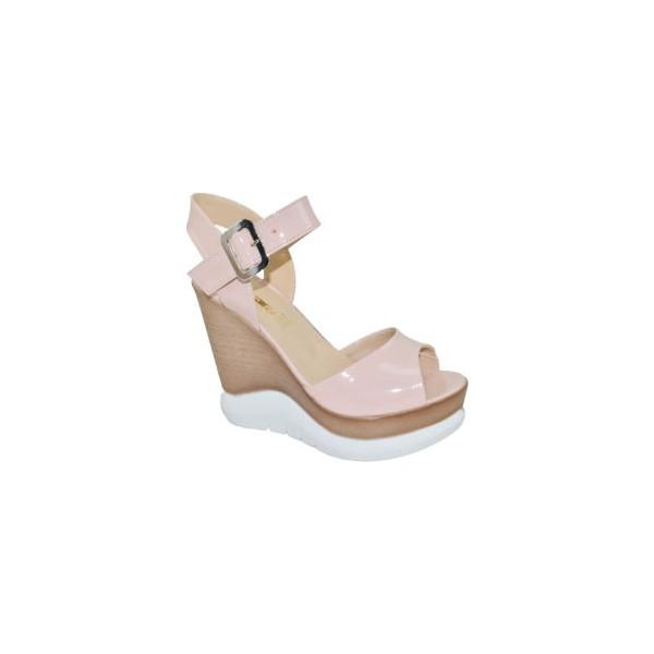 Punto 560101 Ten Kadın Sandalet