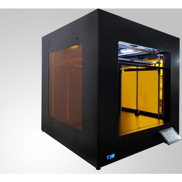 t3 dizayn coremax 600 3d büyük ebatlı yazıcı