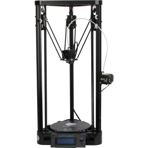 anycubic 3 boyutlu yazıcı kit, 3d printer set 1 kg pla filament hediyelidir