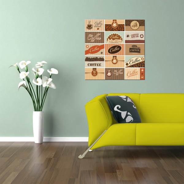 hepsiburada home cafe kanvas tablo
