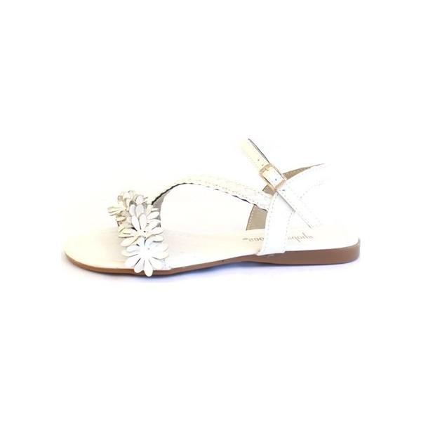 Shop And Shoes 190-067 Beyaz Kadın Ayakkabı