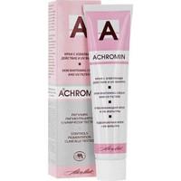 Achromin Lekelere Karşı Beyazlatmaya Yardımcı Krem 45 ml x 3
