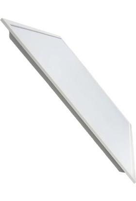 Ookay LED Panel 48W 60 x 60 3200 Kelvin Günışığı Backlıght Sıva Altı Panel LED Ookay