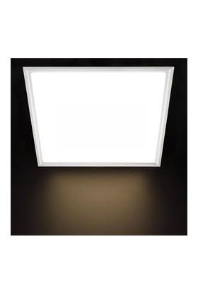 Ookay LED Panel 48W 60 x 60 6500 Kelvin Beyaz Işık Silim Sıva Altı Panel LED Ookay