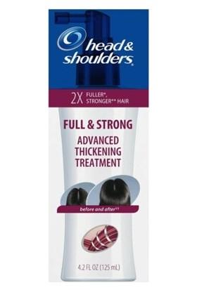 Head&shoulders Kadınlar Için Saç Toniği 125 ml