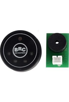 Brc Sıralı Sistem Düğmesi
