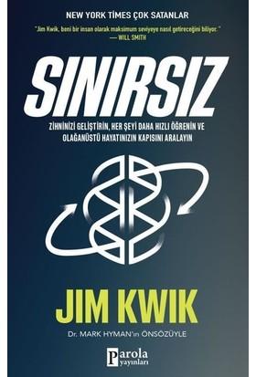 Sınırsız - Jim Kwik