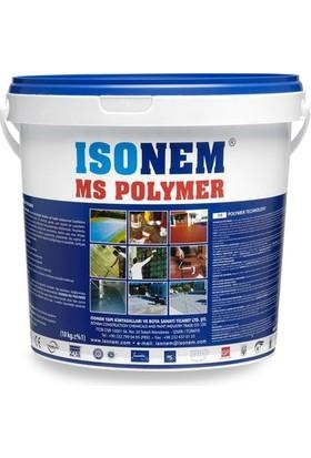 Isonem Ms Polymer Beyaz