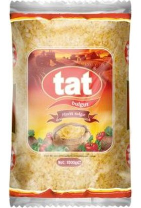 Tat Bulgur 1 kg