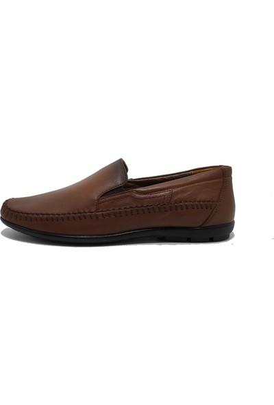 Berenni M 11 Erkek Günlük Ayakkabı - Taba - 40
