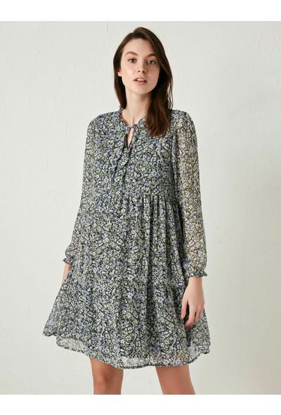 Lcwaıkıkı Maternity Elbise