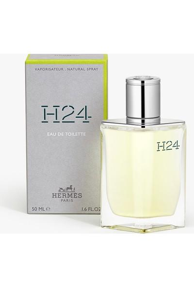 Hermes H24 Edt 50 ml