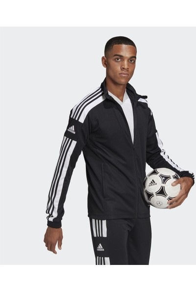 Adidas Squadra 21 Training Erkek Sweatshirt