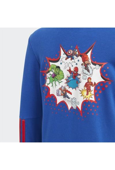 Adidas Superhero Adventures Çocuk Sweatshirt