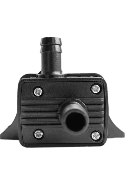 Zauss Dc 12 V Mini Dalgıç Su Pompası 4.8 W 240L/H