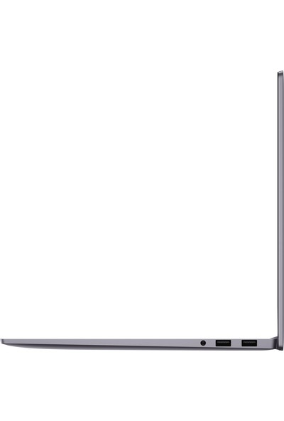 """Huawei Matebook D 16 AMD Ryzen 5 4600H 16GB 512GB SSD Windows 10 Home 16.1"""" FHD Taşınabilir Bilgisayar"""